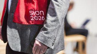 Sion 2026: plainte du gouvernement bernois après des fuites dans la presse