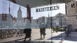Raiffeisen a envoyé de mauvais relevés bancaires à ses clients