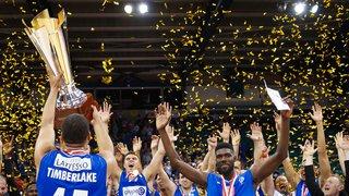 Basketball: Fribourg Olympic s'adjuge la Coupe de Suisse en battant les Lugano Tigers