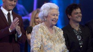 Grande-Bretagne: concert de stars pour les 92 ans de la reine Elizabeth II