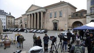 Danemark: prison à vie pour Peter Madsen, accusé d'avoir tué et démembré une journaliste dans son sous-marin