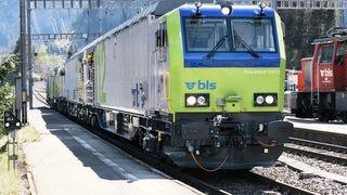 Trafic ferroviaire: BLS maintient sa demande de concession de cinq lignes