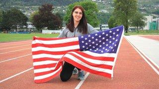 Maureen Jordan rejoindra la Californie pour relancer sa carrière