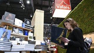 Salon du livre: le Valais, une terre d'inspiration? Six écrivains racontent leur attachement au canton