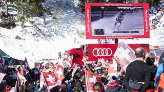 Dès 2021, les courses annuelles de Coupe du monde de Crans-Montana se dérouleront en janvier