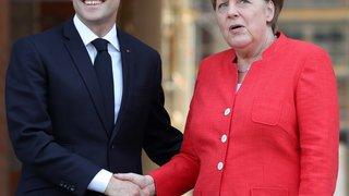 La réforme de l'Union européenne relancée