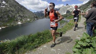 Le Trail Verbier-Saint-Bernard fête sa 10e édition