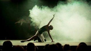 L'Ecole de danse d'Anniviersen quête d'émotions avec son public