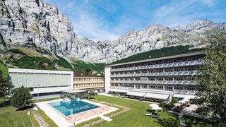 Un fonds suisse alémanique rachète les murs de la clinique de Loèche-les-Bains