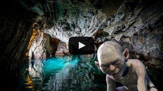 Le lac souterrain de Saint-Léonard aurait inspiré Tolkien