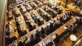 Grand Conseil: trois femmes d'influence sont à la tête des commissions qui comptent