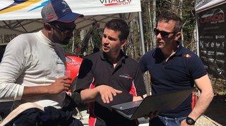 Le nonuple champion du monde des rallyes Sébastien Loeb officiera certainement en tant qu'ouvreur au rallye du Chablais