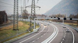 Mobilité en Valais: ce qui va changer d'ici à 2040