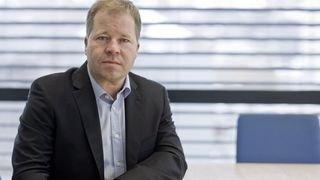 Pierre-Alain Grichting proposé à la présidence de la BCVs