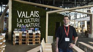 Salon du livre: le Valais prend ses quartiers à Genève
