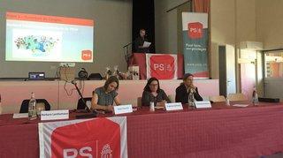 Valais: le PS élabore un plan d'action pour un canton solidaire