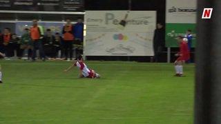 Football: Bramois remporte la coupe valaisanne face à Viège, tous les buts en vidéos
