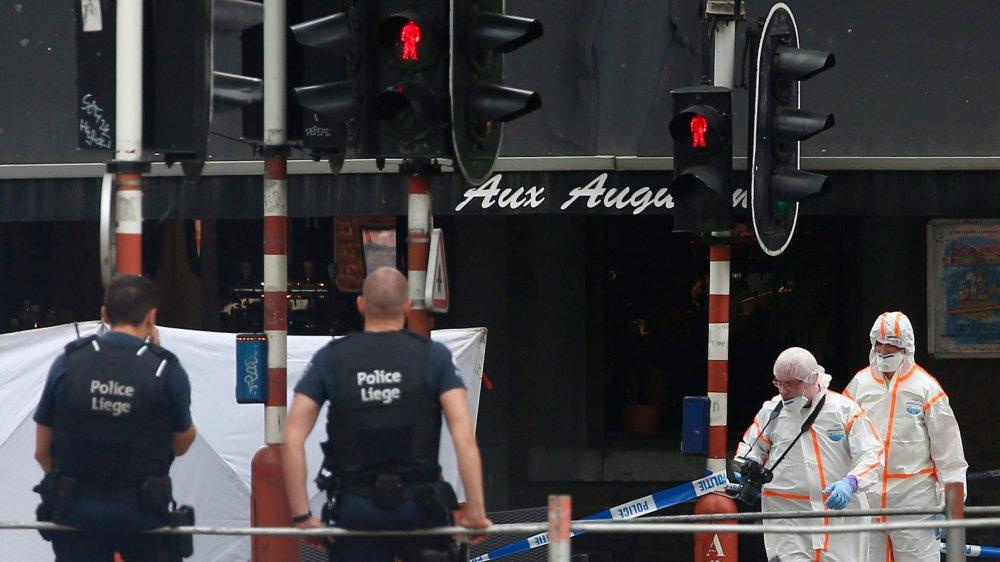 L'attaque a fait quatre morts, dont deux policières et le passager d'une voiture.