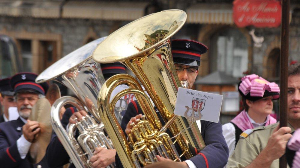 L'Echo des Alpes a travaillé avec la Gougra pour organiser cette manifestation.