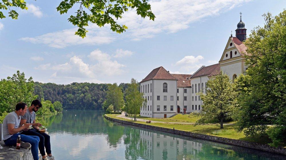 Les citoyens de Rheinau pourront participer, pendant un an, à une expérience sur le revenu de base inconditionnel.