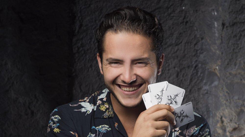 Alexandre Kominek.
