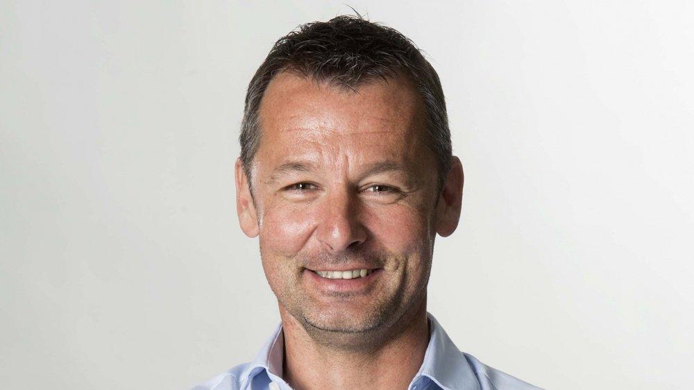Fabrice Borer, ancien gardien du FC Sion.