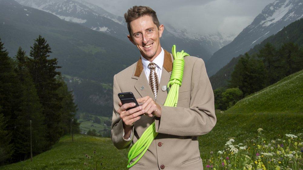 Pour Gilles Sierro, président de l'Association valaisanne des guides de montagne, une ascension est et doit rester un produit haut de gamme.
