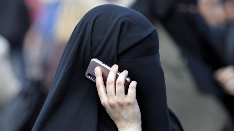 Le Danemark interdit le voile intégral dans l'espace public