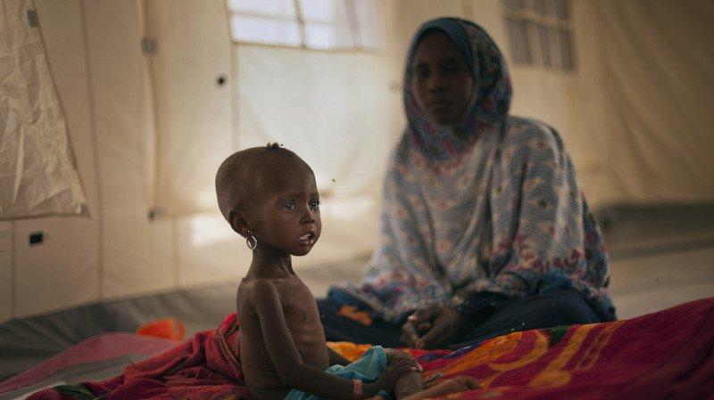 1,2 milliard d'enfants menacé par la guerre ou les discriminations