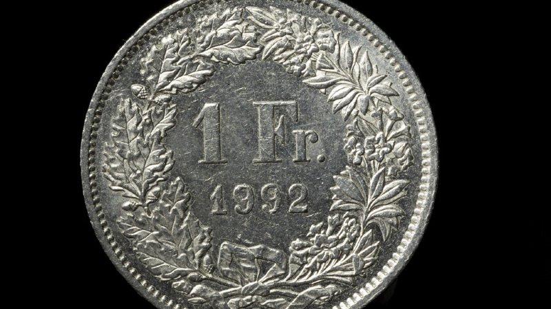 """Les monnaies virtuelles sont """"beaucoup trop primitives"""" pour que la Banque nationale suisse (BNS) envisage la création d'un e-franc."""
