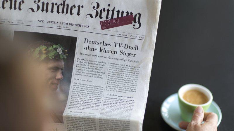 Revue de presse: scandale Raiffeisen, la burqa et les hooligans, un politicien alcoolisé... les titres de ce dimanche