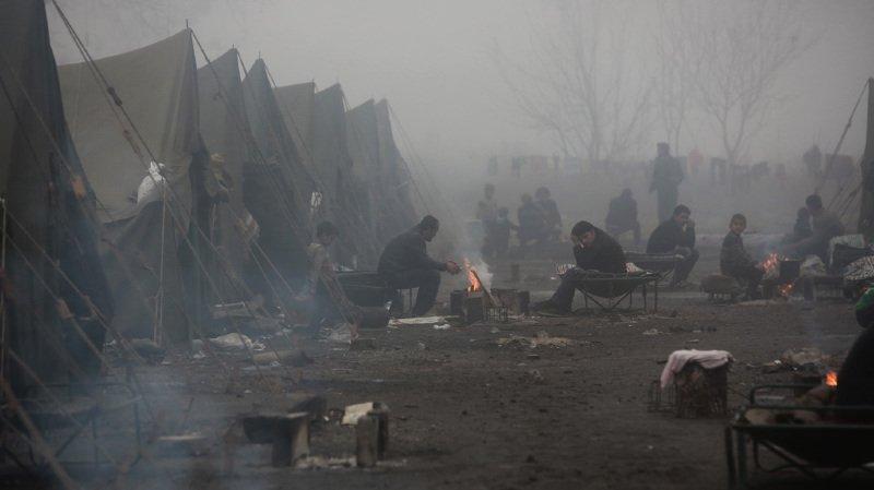 Migration: la Bulgarie veut fermer les frontières de l'Union européenne