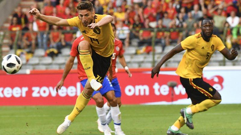 Coupe du monde 2018: nos consultants analysent les huit groupes