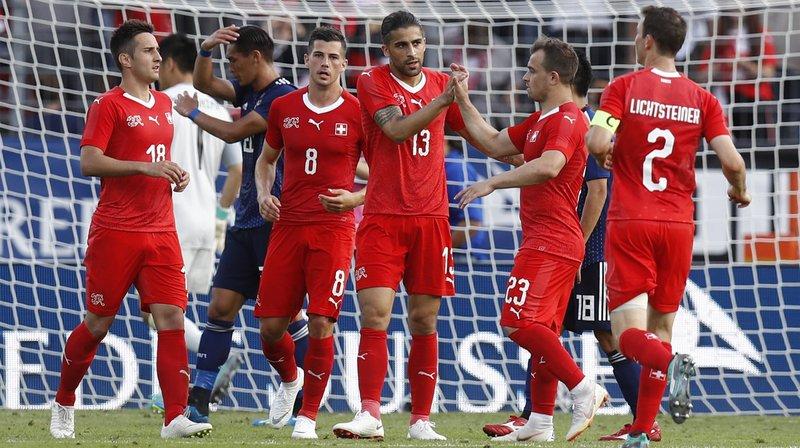 Coupe du monde 2018: nos consultants voient la Suisse atteindre les huitièmes de finale