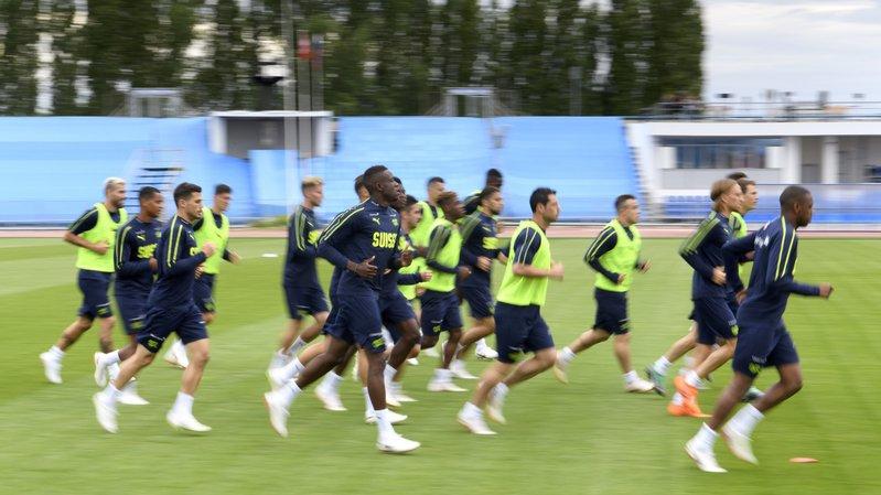 Coupe du monde 2018: les forces et les faiblesses de la Nati