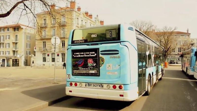 Transports routiers: CarPostal France verse plus de 6 millions d'euros à ses concurrents