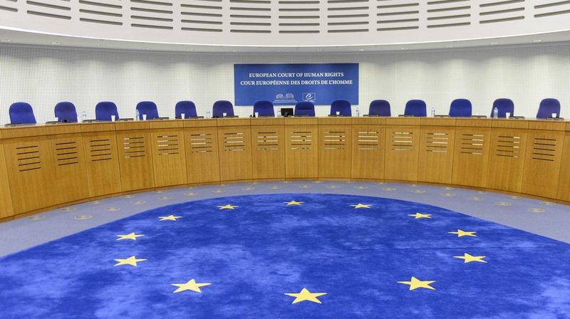 La CEDH estime que les garanties données par l'Italie pour un hébergement adéquat de la famille sont suffisantes. (Illustration)