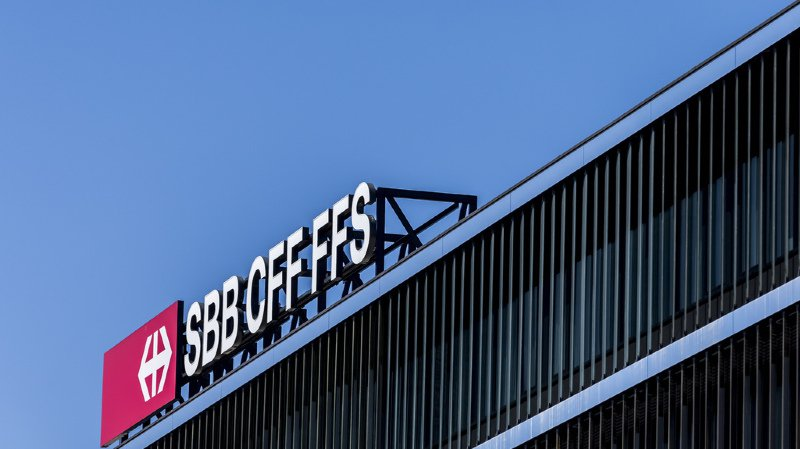 Il détourne 4 millions en attribuant des mandats des CFF à des amis: sursis partiel et jours-amendes