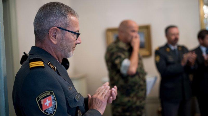 Patrouille des glaciers: «J'espère ne jamais devoir annuler une course», Daniel Jolliet, futur commandant