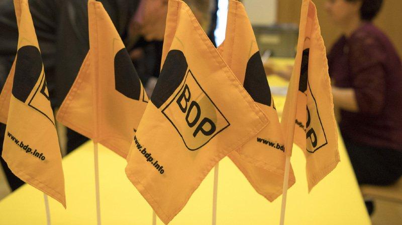 Le parti suisse est favorable au changement de nom, selon un communiqué diffusé dimanche par la section genevoise du PBD.