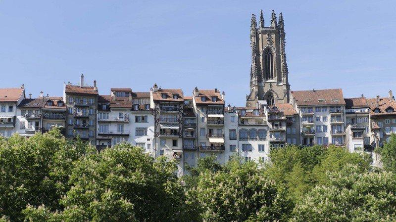 Sion 2026: facture sécuritaire à 2,9 millions de francs pour Fribourg
