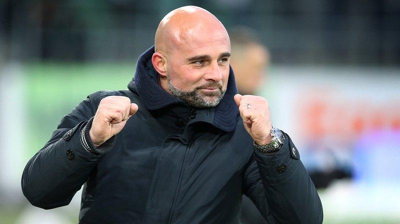 Challenge League: Giorgio Contini est le nouvel entraîneur de Lausanne-Sport
