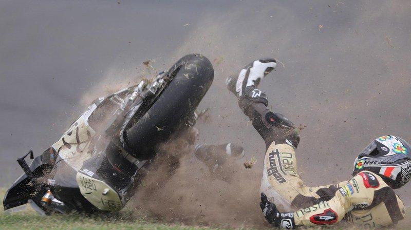 Les organisateurs de la célèbre course moto de Tourist Trophy de l'Ile de Man ont déploré un deuxième décès.