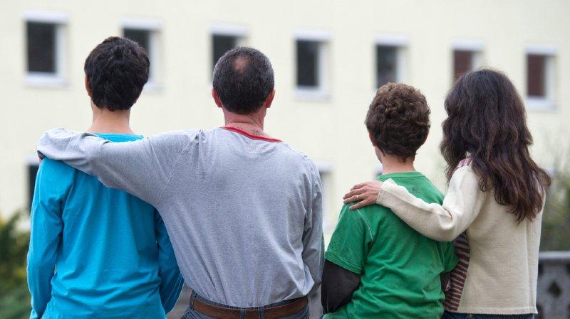 Asile: l'ONU suspend l'expulsion d'une famille syrienne établie en Suisse