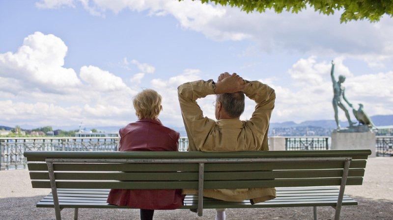 Travail: seule une minorité de Suisses travaille jusqu'à l'âge de la retraite