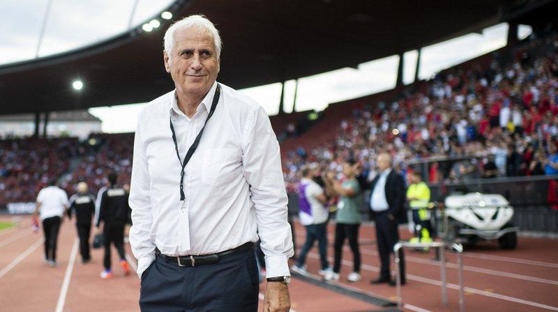 Football: le Kosovo du Neuchâtelois Bernard Challandes reste invaincu après 3 rencontres