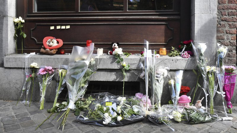 Fusillade de Liège (Belgique): l'assaillant suspecté d'un meurtre commis avant la tuerie