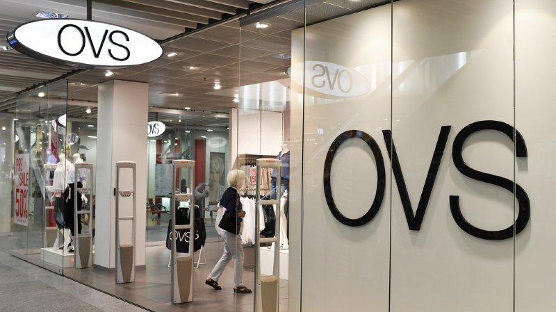 Restructuration: OVS confirme la suppression de tous les emplois en Suisse