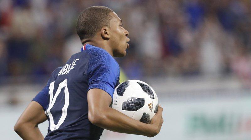 Coupe du monde 2018: la France 115 fois plus coûteuse que le Panama, top 10 des sélections les plus chères