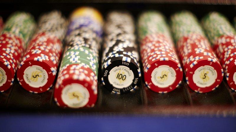 Loi sur les jeux d'argent: les jeunes ont aussi largement accepté l'initiative